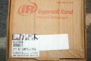 Ingersoll Rand Condensate Valve Kit 42590083