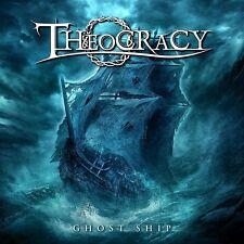 Theocracy - Ghost Ship [New CD]