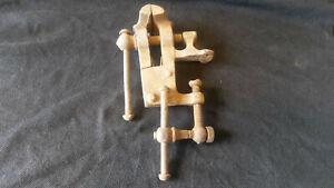 vintage table vice jewellers craft
