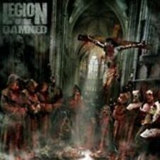 Legion of the Damned Full of hate (2009)  [CD]
