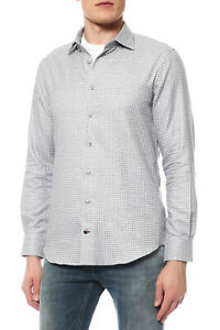 Tommy Hilfiger Men`s Shirts Size 40 Regular Fit Size 15 3/4