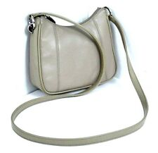 WORTHINGTON TAN GENUINE LEATHER  SHOULDER BAG HANDBAG