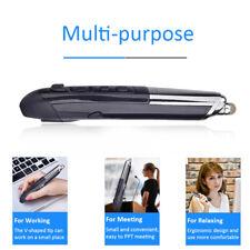 PR-08 2.4Ghz Wireless Optical Touch-pen Mouse 800/1200/1600DPI Wireless Y5X9
