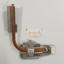 HP EliteBook 8730w Kühlerkörper Wärmeleitpaste Cooler Heatsink 6043B0045901