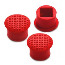 3x ThinkPad Laptop TrackPoint Red Cap Collection for IBM/Lenovo ThinkPad V3H2