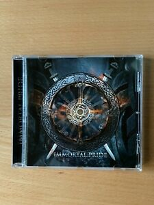 Graveland - Classic Albums, Immortal .. und Following the Voice.. CD, signiert!!