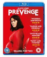 Prevenge Blu-Ray Nuevo Blu-Ray (KAL8602)