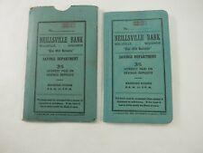 Neillsville Bank Savings Passport Neillsville Wisconsin 1925