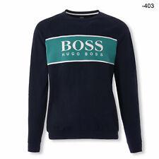 HUGO BOSS Herren Pullover Oberteil Authentic Sweatshirt
