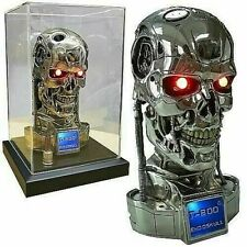 Terminator 2 T-800 Endoskeleton Clean Version - Buste - Bust 1/2 (Neuf)