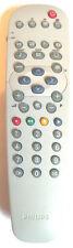 Philips Remote Control TV / VCR Video RC19039001/01 - Free P&P