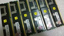 Kingston-256GB-32x8GB-2Rx4-PC2-5300F-FBD-KTH-XW667/64G 398709-071