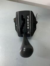 Mercedes Benz R107 W107 SL SLC Automatic Gear Shift Selector