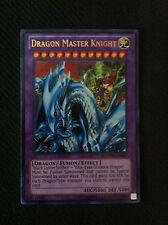 Yu-Gi-oh Chevalier Maitre Des Dragons Dpkb EN027 Ultra Rare
