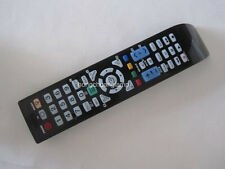 Remote Control FOR SAMSUNG LN52A850 LN46A750 LN52A750R1FXZA LCD LED HDTV TV
