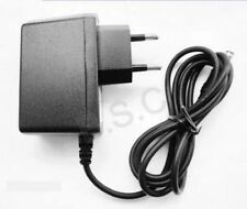 EU AC/DC 10V 500mA 0.5A Switching Power Supply adapter Adaptor 5.5mmX2.1mm