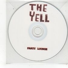(FS534) The Yell, Party Lounge - DJ CD
