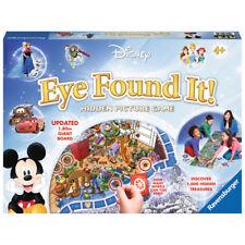 Ravensburger Disney Eye Found it Hidden Picture Game