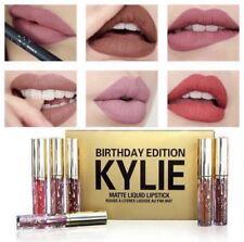 WOW - Kylie Jenner Matte Lipstick Limited Birthday Edition NEU