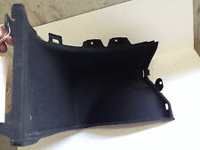 2003-2006 NISSAN 350Z REAR LEFT SIDE TRUNK LINER CARPET TRIM COVER OEM