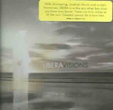 LIBERA - VISIONS NEW CD