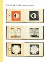 Hilma Af Klint : Notes and Methods, Hardcover by Af Klint, Hilma; Müller-west...