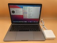 "New listing Apple MacBook Pro 2017 13"" A1708 i7-7660U 2.5GHz 16GB 256GB SSD Space Gray"