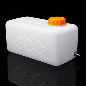 5.5L Kunststoff Stand Heizung Kraftstoff Tank Benzin ÖL Lagerung für Eberspacher