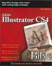 Illustrator CS4 Bible-ExLibrary