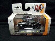 M2 Machines Auto Mods 1966 Chevy Corvette 427 Limited Edition.