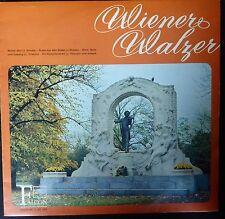 """LP Vinyl 12""""  -Wiener Walzer (J. Strauß & Lanner)"""