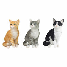 Décorations de jardin sculptures, statues pour chats