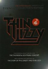 Thin Lizzy - Essential Collector's Edition (25th Anniversary Edition)