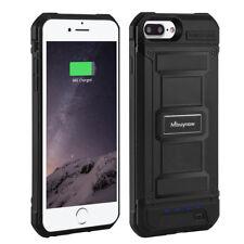Mbuynow 3000mah per iPhone 6/6s/7 Power Case batteria guscio batteria addizionale