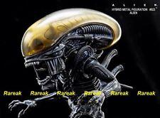 86hero 2015 Herocross Hybrid Metal Figuration #023 The Alien Figure 1pc