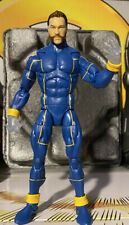 EEG! Custom Marvel Legends Kitbash Iceman Bobby Drake Swappable Head Hands Arms