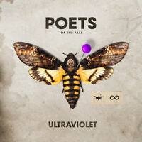 "Poets of the Fall : Ultraviolet VINYL 12"" Album (2018) ***NEW*** Amazing Value"
