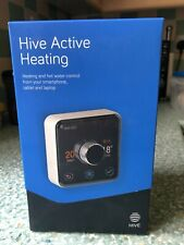 HIVE Active Heating & Hot Water Thermostat - New (Open Box)