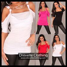 Clubwear T-Shirts for Women