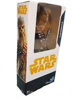 Figure Character CHEWBACCA 15cm Star Wars Original E2576/B3946 Brand New #NG