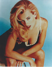 JENNY MCCARTHY 8 X 10 PHOTO WITH ULTRA PRO TOPLOADER