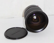 Star-D 28-80mm F/3.5-4.5 Zoom Lens ~ Minolta MD Mount. Made In Japan .