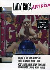 Lady Gaga - Art Pop Bundle M [New CD] Canada - Import