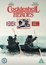 Cockleshell Heroes DVD (2014) José Ferrer cert U Expertly Refurbished Product