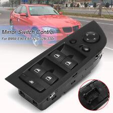 Fensterheber Schalter Schalteinheit mit Rahmen für BMW E90 E91 325i 328i 330i DE