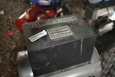 Phase-A-Matic R-3 3 Hp Phase Converter, 208-240V, Rotary