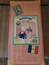Eden 1999 Madeline France Travel Carrying Case