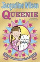 Wilson, Jacqueline, Queenie, Very Good, Paperback