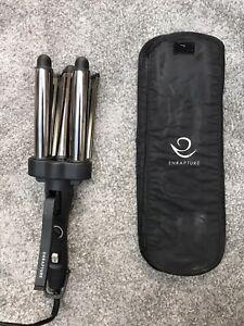 Enrapture ERIR1001 Amplify Jumbo Hair Barrel Waver Heat Styler