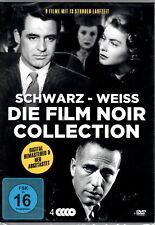 Die Film Noir Collection